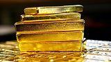 الذهب ينخفض والأنظار على المرشح لرئاسة المركزي الأمريكي