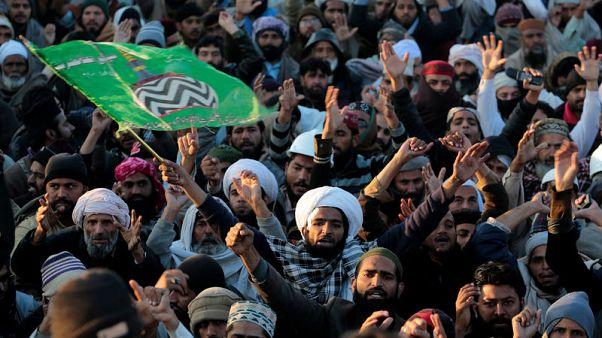 دور الجيش الباكستاني تحت الأضواء بعد انتهاء احتجاجات الإسلاميين