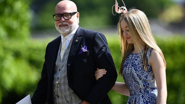 محكمة بريطانية تعاقب خال دوقة كمبردج بعد أن ضرب زوجته