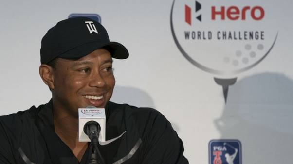 Image result for Woods hopes to be a winner in another comeback