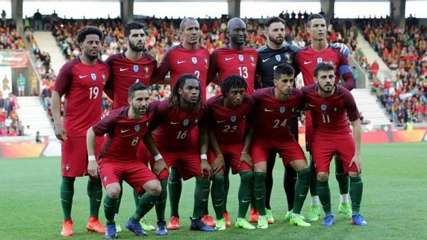 البرتغال لا تزال تتحلى بالحذر وتعتمد على رونالدو