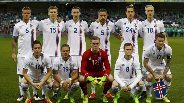 أيسلندا تستعد في كأس العالم لفصل جديد في قصتها مع كرة القدم
