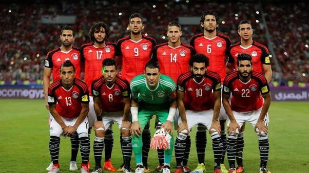 مصر تنهي سنوات من الإحباط وتصل أخيرا إلى كأس العالم