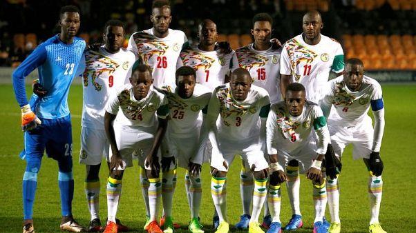 جيل السنغال الجديد يسعى لترك بصمة في كأس العالم
