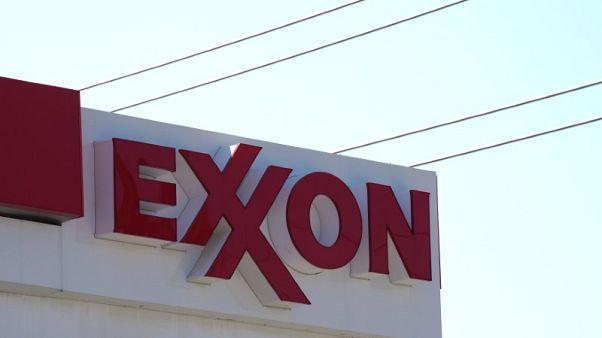 إكسون تقترب من اتفاق للتنقيب عن النفط والغاز قبالة ساحل موريتانيا