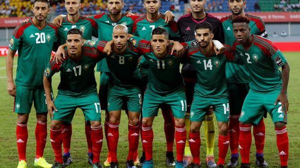 يد ممدودة بالسلام تساعد المغرب على بلوغ كأس العالم