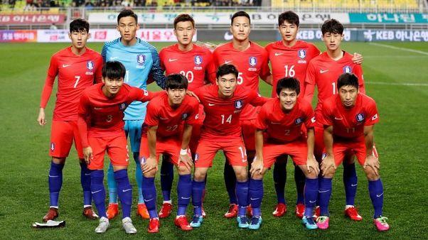 أي وجه ستظهره كوريا الجنوبية في كأس العالم؟