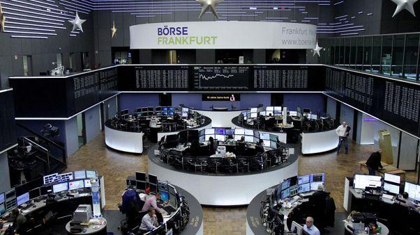 قطاع التكنولوجيا وترقب اجتماع أوبك يحدان من مكاسب أسهم أوروبا صباحا