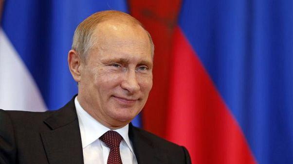 الحزب الحاكم في روسيا يقول إنه سيدعم بوتين إذا رشح نفسه لفترة رئاسة جديدة