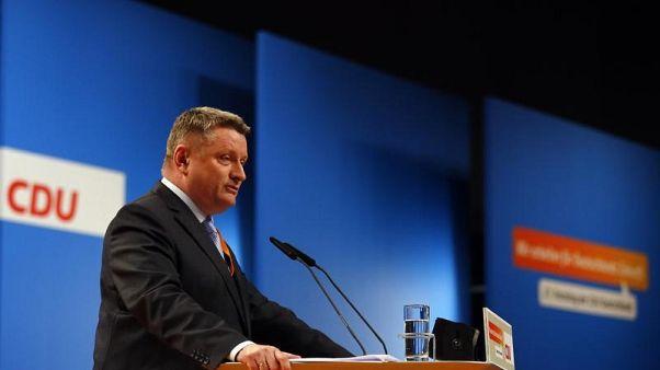 حلفاء ميركل يحاولون استرضاء الحزب الديمقراطي الاشتراكي في ألمانيا
