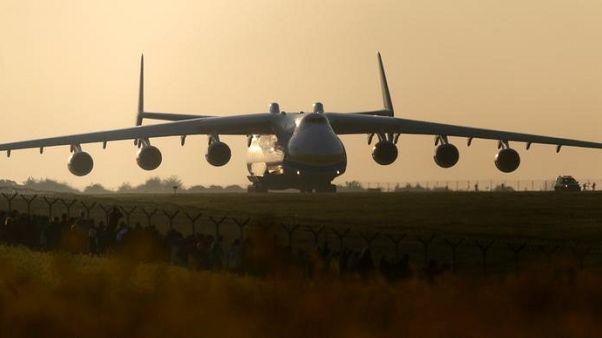 اياتا: تباطؤ نمو الطلب العالمي على الشحن الجوي في أكتوبر