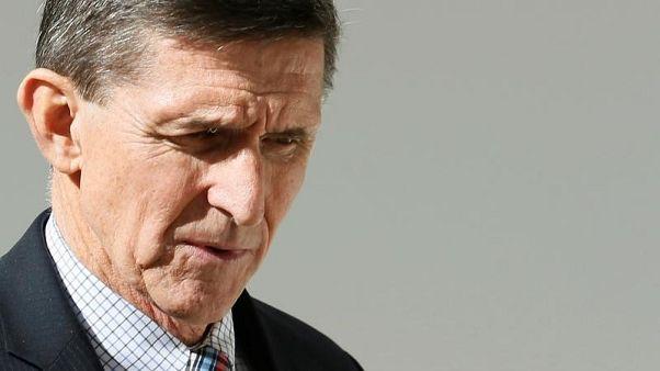 اتهام مستشار ترامب السابق للأمن القومي بالكذب على مكتب التحقيقات الاتحادي