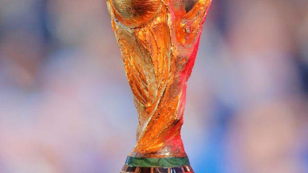 المرشحون للقب يتجنبون مجموعات صعبة في قرعة كأس العالم