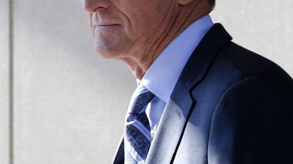 مستشار ترامب السابق للأمن القومي يعترف بالكذب على مكتب التحقيقات الاتحادي