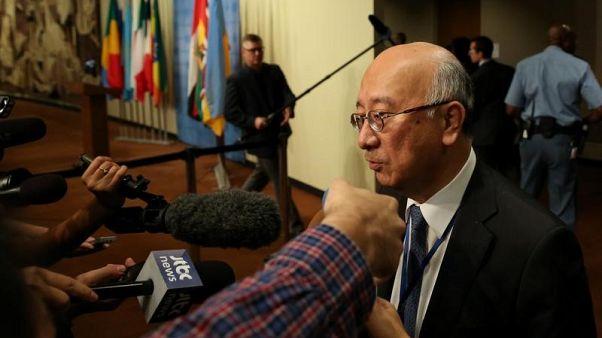 مجلس الأمن يبحث في ديسمبر انتهاكات حقوق الإنسان بكوريا الشمالية وبرنامجها النووي