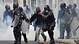 مقتل شخصين في هندوراس مع فرض الجيش حظر التجول