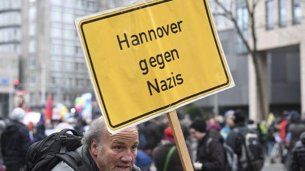 حزب البديل من أجل ألمانيا اليميني يختار زعيما ذا نزعة قومية