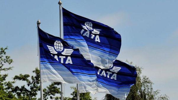 اياتا: نمو الطلب العالمي على السفر بالطائرات 7.2% في أكتوبر