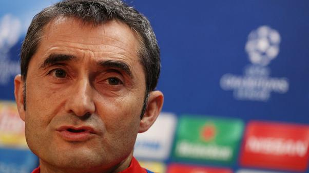 بالبيردي: سنلعب من أجل الفوز أمام سبورتنج لشبونة