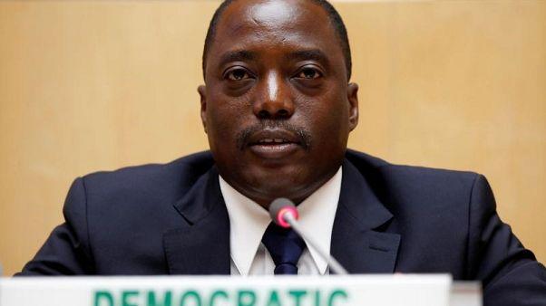 تقرير: الكونجو استخدمت متمردين في المنفى لقمع الاحتجاجات ضد كابيلا
