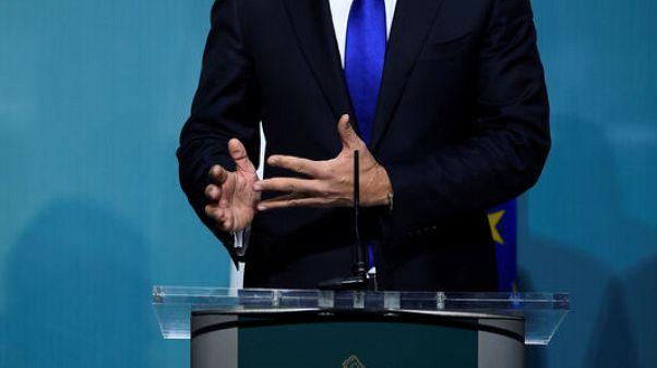 رئيس وزراء أيرلندا يريد اتفاقا للحدود وفقا للمبادئ المتفق عليها بالفعل