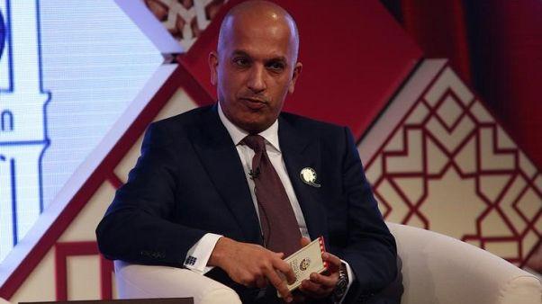 قطر تقول ميزانية 2018 ستركز على مقاومة المقاطعة الاقتصادية