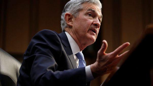 لجنة بمجلس الشيوخ الأمريكي توافق على تعيين باول لرئاسة البنك المركزي