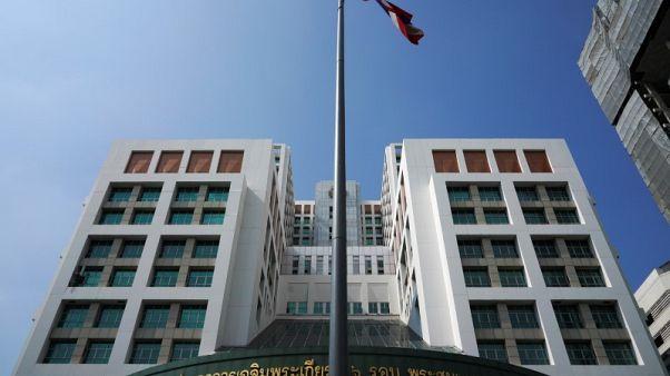 محكمة تايلاندية تسجن رجلا 27 عاما لإدانته بالهجوم على مستشفى