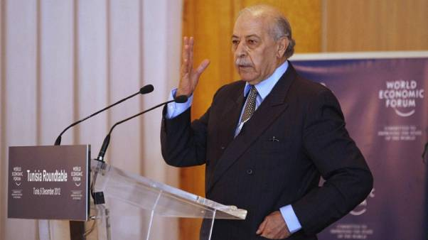 محافظ البنك المركزي التونسي يستقيل بعد طلب من رئيس الوزراء