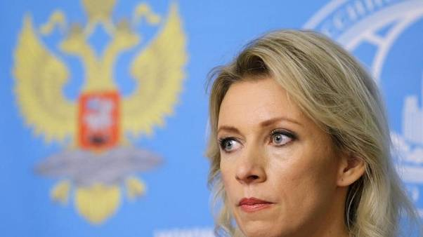 روسيا تقول إن منعها من أولمبياد 2018 جزء من هجوم أوسع