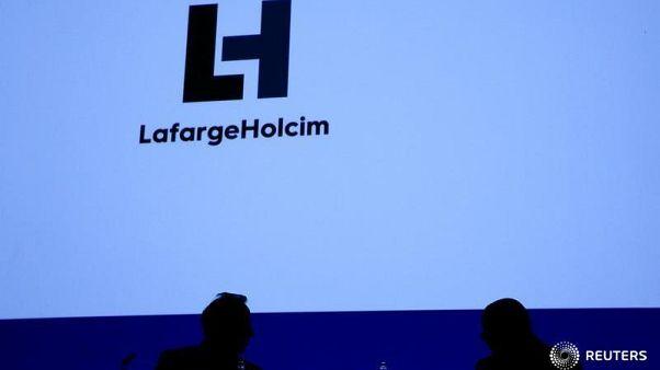 استجواب مسؤولين سابقين في لافارج هولسيم بشأن أنشطة في سوريا