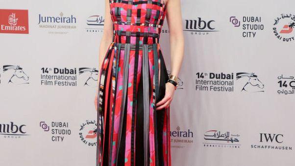 انطلاق الدورة 14 لمهرجان دبي السينمائي تحت شعار (السينما تأتيك)