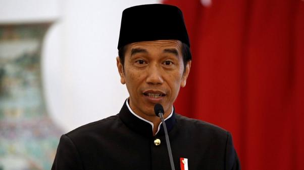 إندونيسيا تندد بقرار أمريكا الاعتراف بالقدس عاصمة لإسرائيل