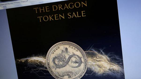 Dragon bets on blockchain to cut costs for Asia's gambling business