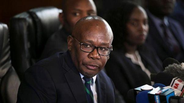 النائب العام الكيني: أي محاولة لتنصيب رئيس مواز خيانة