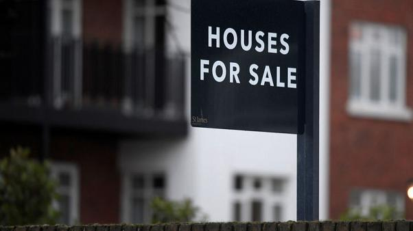 UK house prices rise by more than expected in November – Halifax | Euronews
