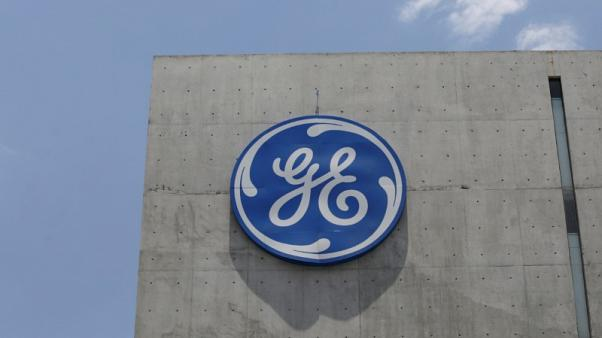 GE to cut 1,100 power business jobs in Britain