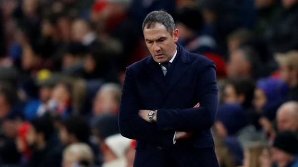 No divisions in Swansea dressing room, says Clement