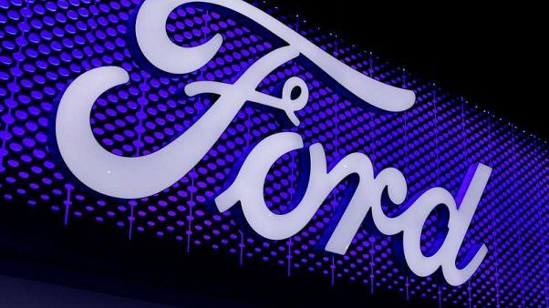 فورد تختبر التكنولوجيا الجديدة للمركبات الذاتية القيادة في 2018