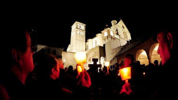 Sport: il Csi si ritrova ad Assisi