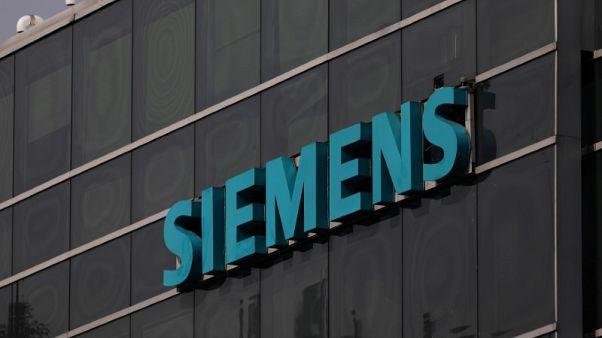 سيمنس توقع اتفاقا لبناء محطتين للكهرباء تعملان بالغاز في ليبيا