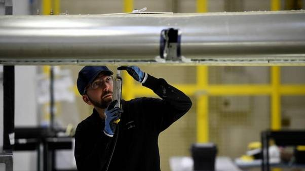 نمو قوي للصناعة البريطانية في أكتوبر