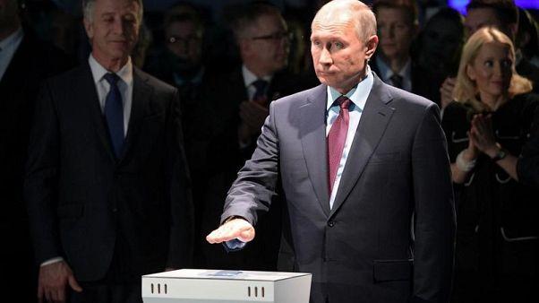 محطة يامال الروسية للغاز المسال ستصدر 3 شحنات بحلول نهاية العام