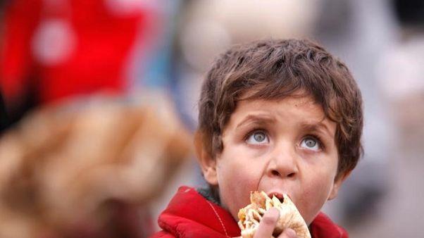 جائزة أفضل دعاية خيرية تذهب لفيديو عن صداقة بين باتمان وطفل سوري