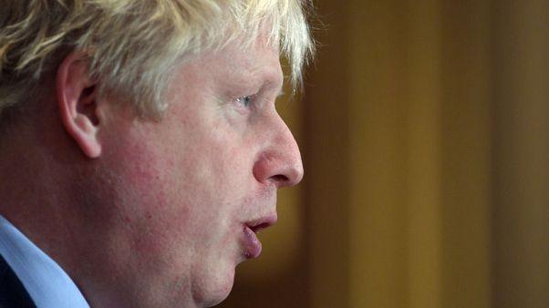 الخارجية البريطانية: جونسون يلتقي بالرئيس الإيراني الأحد