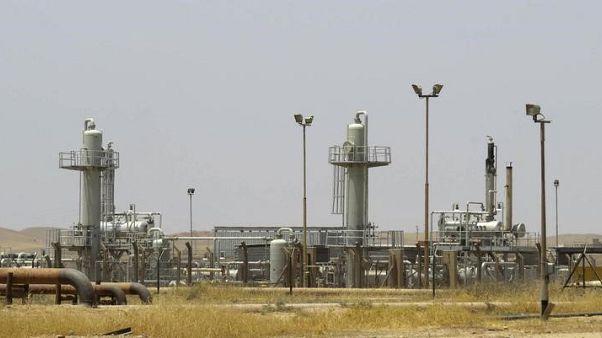 العراق وإيران يوقعان اتفاقا لتصدير النفط المنتج من حقول كركوك