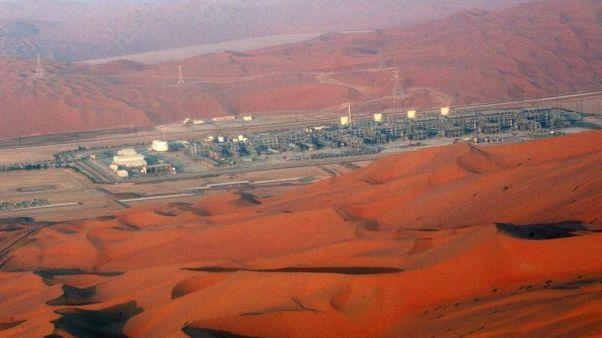 مصدر: السعودية تنوي إبقاء صادرات نفط يناير عند 6.9 مليون ب/ي