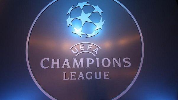 ريال مدريد يواجه سان جيرمان في دور 16 بدوري الأبطال وبرشلونة يلتقي بتشيلسي