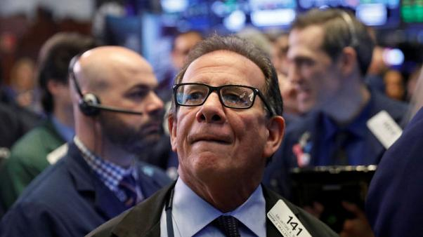 الأسهم الأمريكية تصعد مع تركيز المستثمرين على موسم أرباح الشركات