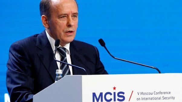 """مدير المخابرات: عودة مقاتلي الدولة الإسلامية إلى روسيا """"خطر حقيقي"""""""